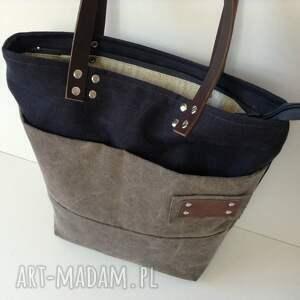 brązowe torebka torba na ramię