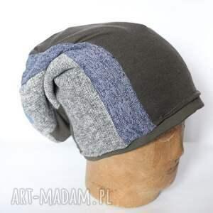 niepowtarzalne dodatki czapka unisex