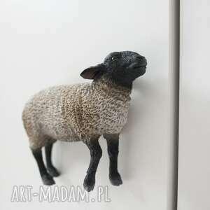 owca komplet 2 szafek nocnych beee