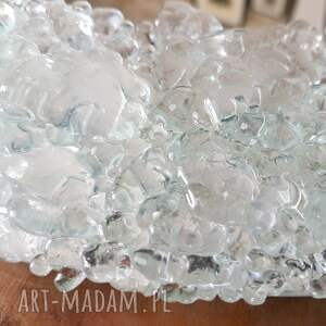 dom lustro kryształowe