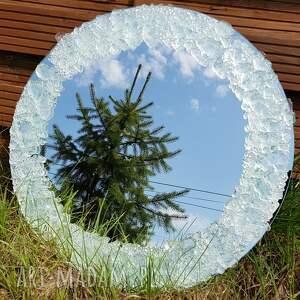 kryształ lustro kryształowe