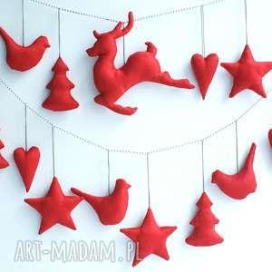 pomysł na upominek na święta świąteczne ozdoby dekoracje bombki