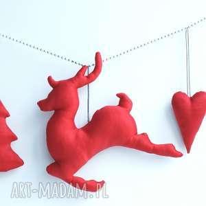pomysł na upominek na święta zawieszka ozdoby dekoracje bombki świąteczne