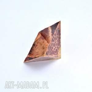 złoto dom piramidka energetyzująca