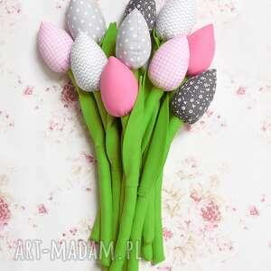 dom tulipany