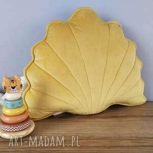 wyjątkowe dom muszla wiosenna kolekcja poduszek