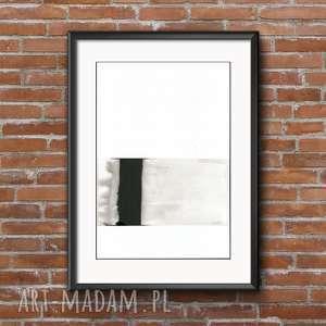 abstrakcja-obrazy dom zestaw 2 obrazów a3 namalowanych