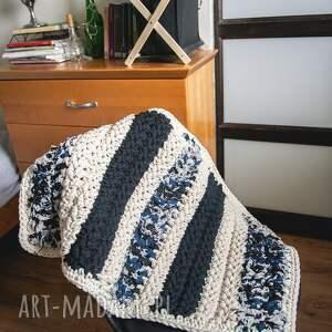 chodnik niebieskie dywan codzienny