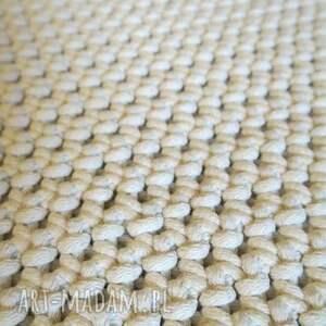 dywany chodnik dwustronny dywan z bawełnianego