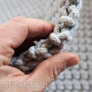 dywany dziergany dwustronny dywan z bawełnianego