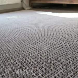 bawełna dwustronny dywan z bawełnianego