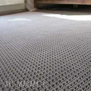 dziany dywany dwustronny dywan z bawełnianego