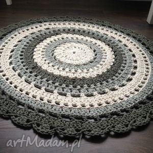 dywany szydełko dywan archaik