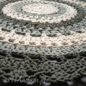 szydełko dywany dywan archaik