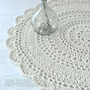 dywan bawełniany - carpet