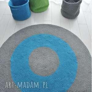 niesztampowe dywany dywan bawłniany