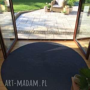 szydełko dywany szare dywan camel 200 cm - kolory