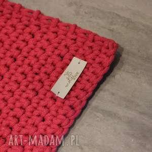 Motilove dywan ręcznie robiony