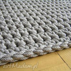 sznurek dywany dywan minimalizm