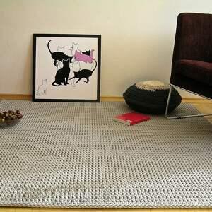 dywany podłogowy dywan minimalizm