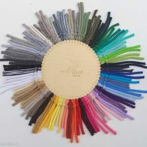 dziergany okrągły dywan (średnica 150 cm) ręcznie