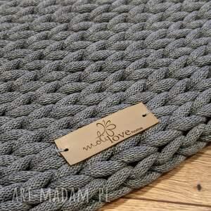 dywan recznie robiony
