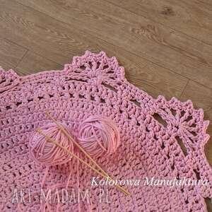 niepowtarzalne dywany dywan princessa 100cm - ze