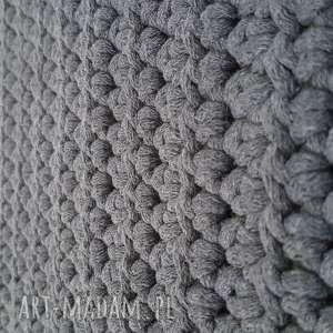 dywany dywan prostokątny szydelkowany