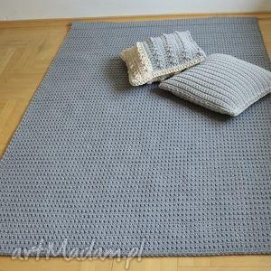 sznurek dywany dywan prosty
