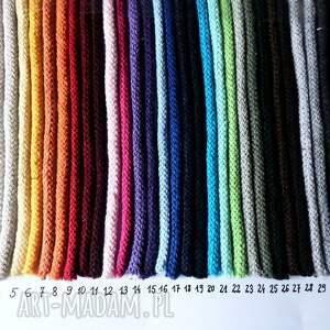 dywanik dywan ręcznie wykonany 90 cm