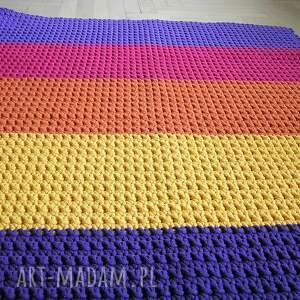 dywany dywan tęczowy dla p. moniki