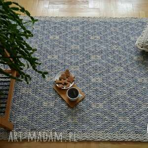 romby dywany dywan w