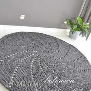 unikatowe dywany dywan wir 150cm