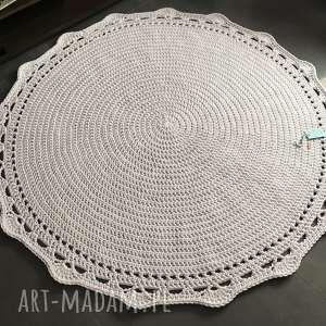 dywan ze sznurka bawełnianego 140