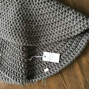 urokliwe chodnik dywan ze sznurka bawełnianego 80 cm