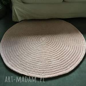 szunrek produkt wykonany ręcznie, ze sznurka