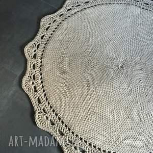 gustowne dywany dywan ze sznurka bawełnianego