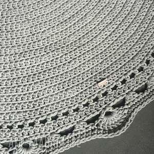 NitkoweLove chodnik dywan ze sznurka bawełnianego 150