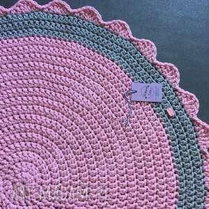 dywany chodnik dywan ze sznurka bawełnianego