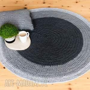 trendy dywany dywan ze sznurka bawełnianego 110