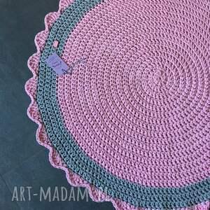 dywany dywan ze sznurka bawełnianego