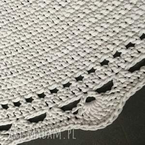 chodnik dywan ze sznurka bawełnianego 140