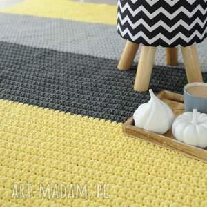 unikatowe dywany dywan ze sznurka 200x200