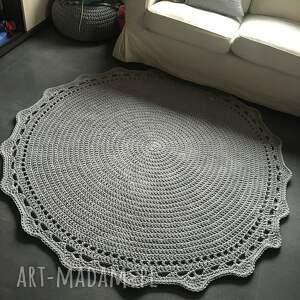 chodnik dywany dywan ze sznurka bawełnianego 150