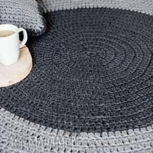chodnik dywany dywan ze sznurka bawełnianego 110
