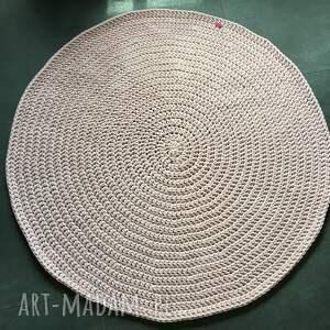 eleganckie szunrek dywan ze sznurka bawełnianego 110