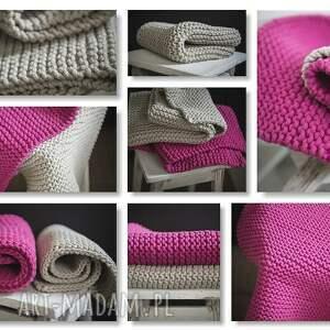 wyraziste sznurek dywanik