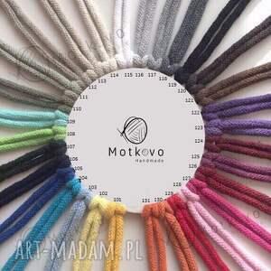 hand made dywany chodnik dywanik w ramie 140x50 cm