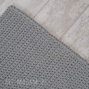 dywany dywanik ze sznurka hand made