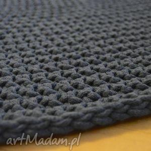 dywany pętelkowy okrąglak
